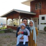 Family Kinabalu View Kundasang